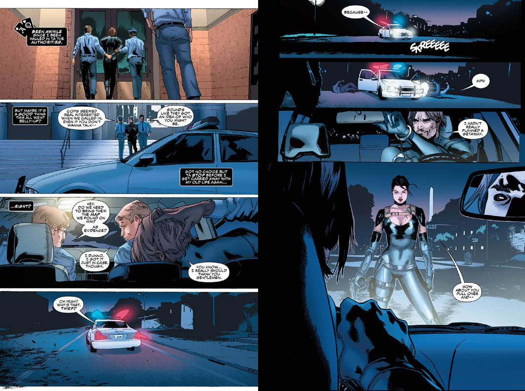How To Pick A Car Lock >> Character of the Week: Gambit : whowouldwin
